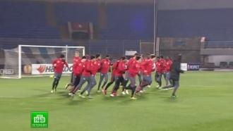 Соперники «Зенита» из ПСВ все внимание впитерском матче уделят Халку