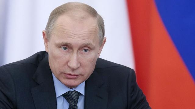 Путин поручил СК взять расследование расстрела Немцова под личный контроль.Москва, Немцов, криминал, убийства и покушения.НТВ.Ru: новости, видео, программы телеканала НТВ