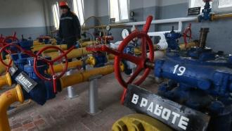 «Газпром» получил от «Нафтогаза» аванс за пять дней поставок газа