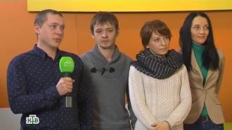 «Право руля», 8 марта.НТВ.Ru: новости, видео, программы телеканала НТВ
