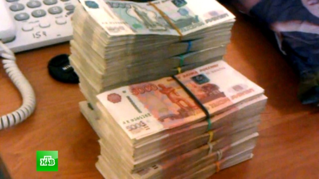 У арестованного губернатора Сахалина изъяли миллиард наличными.взятки, задержание, Сахалин, Следственный комитет.НТВ.Ru: новости, видео, программы телеканала НТВ