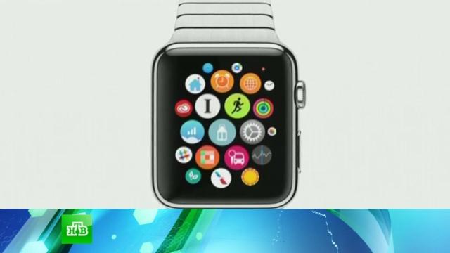 Компания Apple объявила цены на «умные» часы.Apple, гаджеты, компьютеры, технологии.НТВ.Ru: новости, видео, программы телеканала НТВ