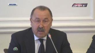 Бывший тренер ЦСКА Валерий Газзаев затеял реформу в российском футболе