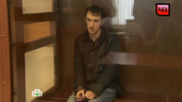 Столичный суд арестовал педофила, соблазнявшего школьниц в соцсетях.Москва, аресты, дети и подростки, задержание, педофилия.НТВ.Ru: новости, видео, программы телеканала НТВ
