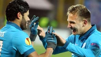 За выход вполуфинал Лиги Европы «Зениту» предстоит биться с«Севильей»