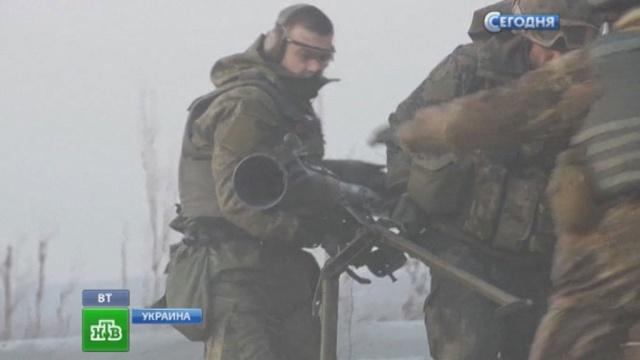 В Донецке при обстреле погибла 10-летняя девочка.НТВ.Ru: новости, видео, программы телеканала НТВ