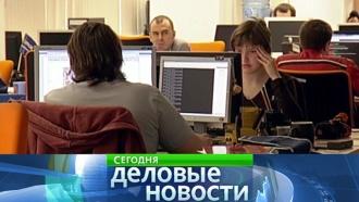 Российские госструктуры могут отказаться от Microsoft и Oracle из-за Крыма