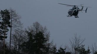 Европейские министры увидели «сцены ужаса» на месте альпийской катастрофы A320