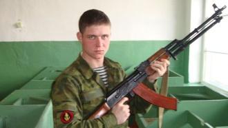 Сахалинского стрелка Комарова приговорили к 24 годам колонии