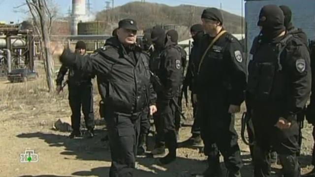 ФСБ задержала лидеров петербургской ячейки «Хизб ут-Тахрир».Санкт-Петербург, ФСБ, аресты, задержание, ислам, терроризм.НТВ.Ru: новости, видео, программы телеканала НТВ