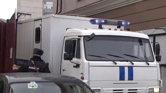 Питерского исламиста арестовали на месяц.Санкт-Петербург, ФСБ, аресты, задержание, ислам, терроризм.НТВ.Ru: новости, видео, программы телеканала НТВ