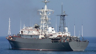 Российский корабль забрал из Йемена 45россиян исвыше 200граждан других стран