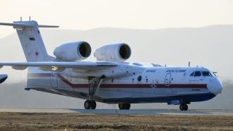 Самолет спокинувшими Йемен россиянами летит из Каира вМоскву