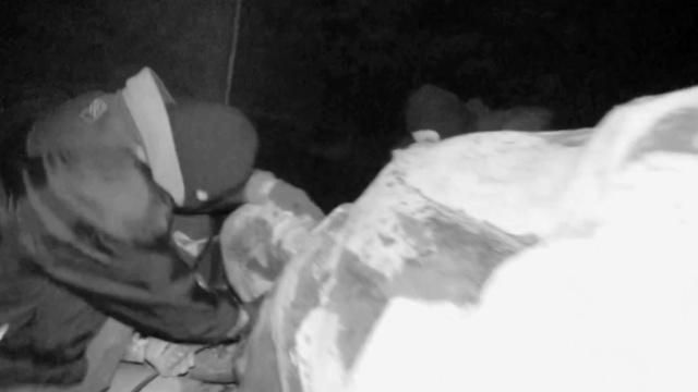 Харьковские вандалы свалили два памятника Ленину за вечер.Ленин, Украина, памятники.НТВ.Ru: новости, видео, программы телеканала НТВ