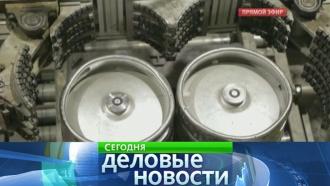 Heineken запускает в России производство кваса под пивными брендами