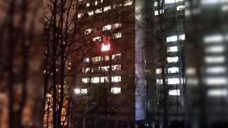 Четверо пострадали при пожаре вобщежитии РНИМУ вКонькове