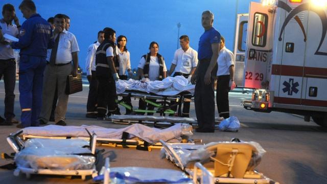 Вотеле турецкой Антальи более 40человек отравились газом.Турция, отели и гостиницы, отравление, туризм и путешествия.НТВ.Ru: новости, видео, программы телеканала НТВ