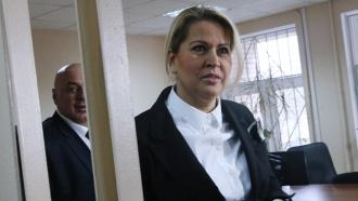 Васильеву признали виновной вхищении средств «Оборонсервиса»
