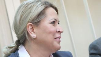 Евгения Васильева признана виновной вмошенничестве иотмывании денег