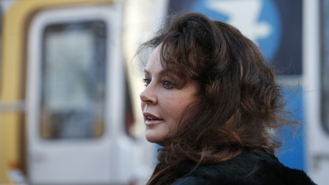 Сара Брайтман отложила полет на МКС по семейным обстоятельствам.МКС, Роскосмос, знаменитости, космонавтика, космос, туризм и путешествия.НТВ.Ru: новости, видео, программы телеканала НТВ