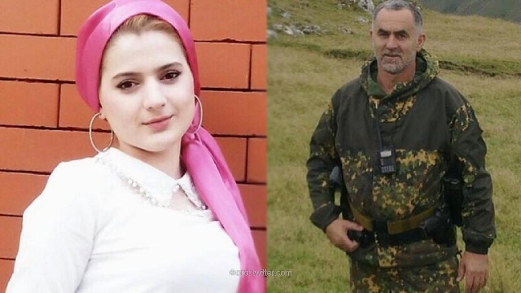 Чеченские Праституки