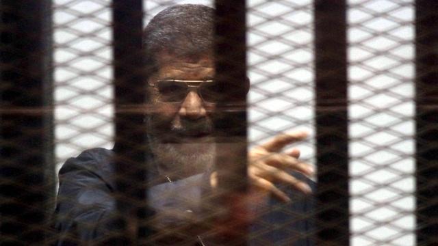 Бывший президент Египта Мурси приговорен ксмертной казни.Египет, Мурси, казни, суды.НТВ.Ru: новости, видео, программы телеканала НТВ