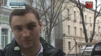 В Ростове начался суд над избившими олимпийца хулиганами
