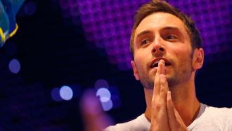 Победителем <nobr>«Евровидения-2015</nobr>» стал швед Монс Зелмерлев