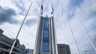 Долг Украины «Газпрому» превысил 29млрд долларов