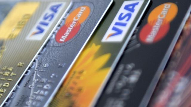 Visa завершила подключение банков кроссийской платежной системе.Mastercard, Visa, Центробанк, банки, банковские карты.НТВ.Ru: новости, видео, программы телеканала НТВ