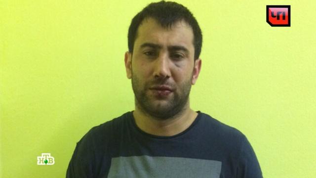 ВМоскве схвачен подозреваемый вубийстве 22-летнего полицейского.Москва, задержание, полиция, убийства и покушения.НТВ.Ru: новости, видео, программы телеканала НТВ