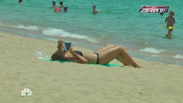 «Анатомия дня» сравнила цены на любимых заграничных курортах россиян.Греция, Египет, Испания, Кипр, Турция, отдых и досуг, туризм и путешествия.НТВ.Ru: новости, видео, программы телеканала НТВ