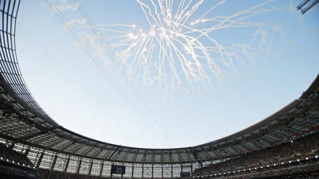 ВБаку встречают первые Европейские игры.Азербайджан, Баку, Путин.НТВ.Ru: новости, видео, программы телеканала НТВ