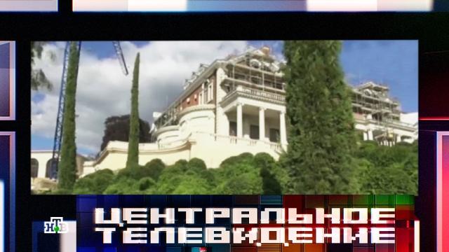 Российский олигарх раскрыл тайну покупки роскошного особняка вЛондоне.Великобритания, жилье, миллионеры и миллиардеры, олигархи, эксклюзив.НТВ.Ru: новости, видео, программы телеканала НТВ