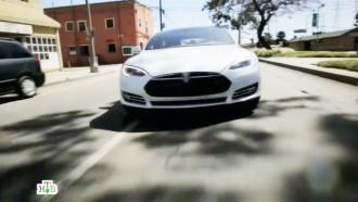 Электромобили готовы отправить бензиновые двигатели на свалку истории