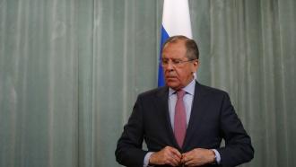 Лавров: Россия готовится кответным арестам европейской собственности