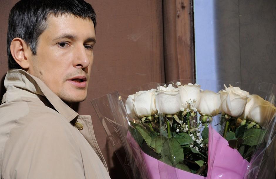 Кадры из фильма «Розы для Эльзы».НТВ.Ru: новости, видео, программы телеканала НТВ