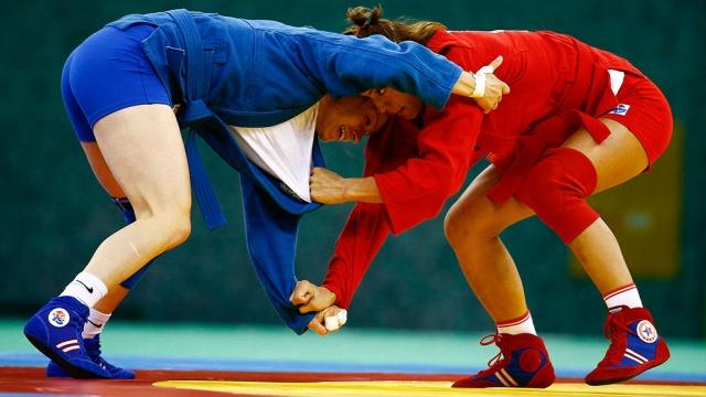 Россияне взяли 5 золотых медалей в 10-й день Европейских игр.Азербайджан, Баку, спорт.НТВ.Ru: новости, видео, программы телеканала НТВ