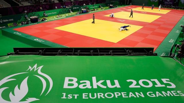 ВБаку завершаются первые Европейские игры.Азербайджан, Баку, Европейские игры, спорт.НТВ.Ru: новости, видео, программы телеканала НТВ