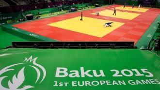 ВБаку завершаются первые Европейские игры