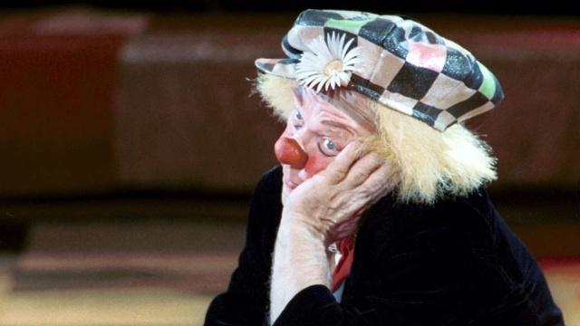 Солнечный клоун Олег Попов посетит Россию впервые за 24 года. Сочи,фестивали и конкурсы,цирк