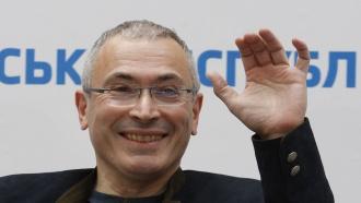 СК: Ходорковский мог заказать убийство мэра Нефтеюганска