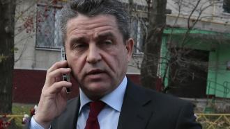 Маркин отверг связь между претензиями кХодорковскому иполитикой