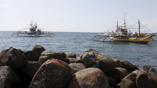 Названы первые версии крушения парома на Филиппинах.Филиппины, кораблекрушения, корабли и суда, паромы.НТВ.Ru: новости, видео, программы телеканала НТВ