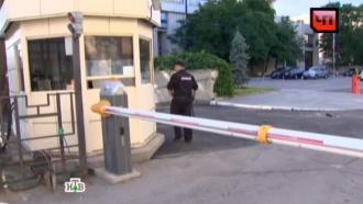 Вофисе фигуранта по делу орастрате в«Роснанотехе» на Зубовском бульваре прошли обыски
