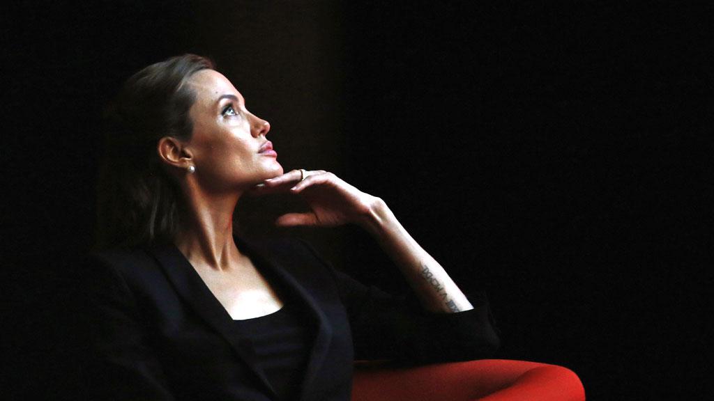 Анджелина Джоли сыграет императрицу