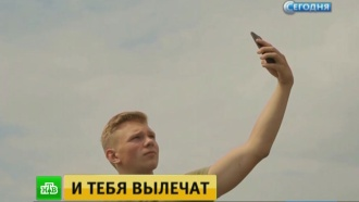За российских селфи-маньяков берутся наркологи и депутаты