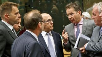Еврогруппа приготовила для Греции предложение из трех пунктов