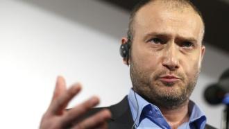 Ярош призывает «Правый сектор» протестовать до ареста силовиков иотставки Авакова