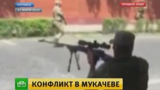 «Правый сектор» грозит бросить на Киев 10 тысяч боевиков